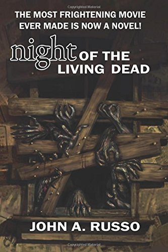 Night of the Living Dead by John Russo (Paperback)