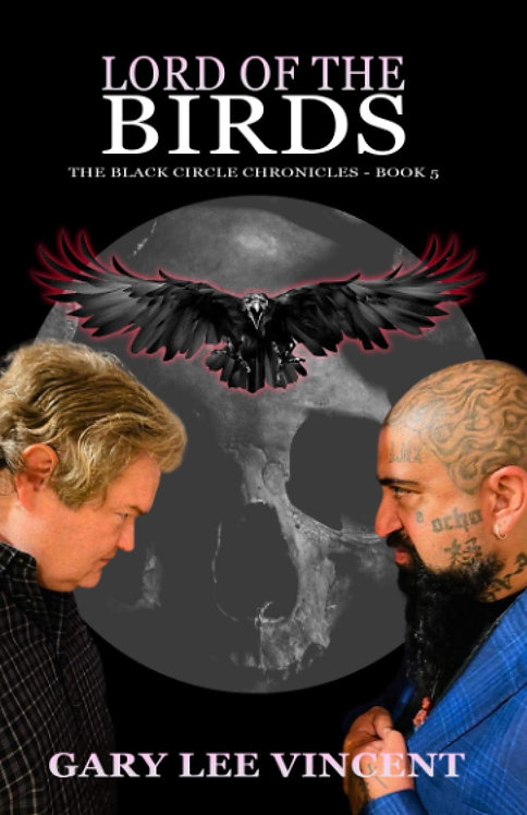 Lord of the Birds (Black Circle Chronicles, Book 5)