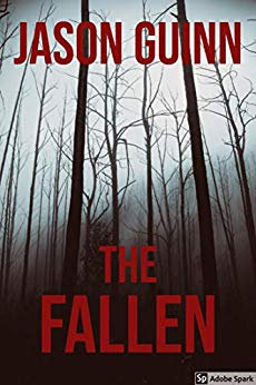 The Fallen (Kindle Edition)