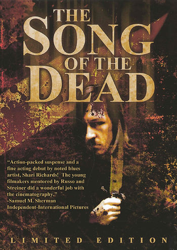 When pop-music icons Blake and Melissa Warfield are attacked by a serial killer, their peaceful backyard becomes a killing field! Who will live who will die? Who will survive the twisted medley of music and madness unleashed by The Song of the Dead?