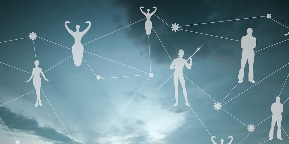 Systems and Constellation work to explore Your Full Potential