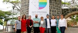 Presentación Oficial de Red Prisma