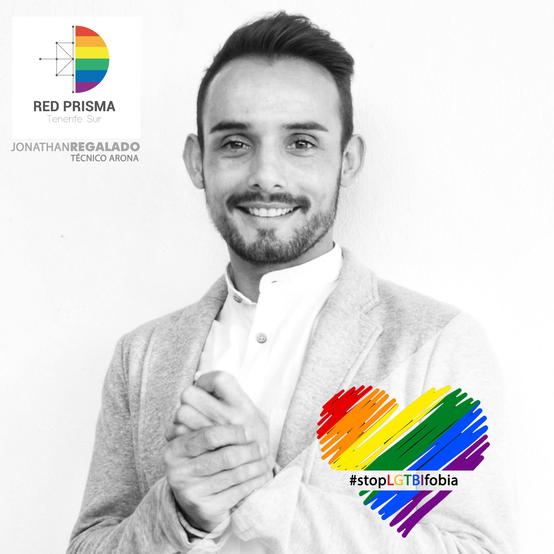 Jonathan Regalado