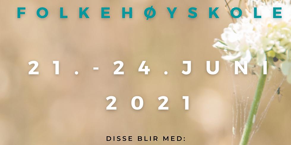 GJENSYN 21. - 24. JUNI 2021