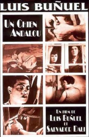 Un Chien Andalou (1929) / L'Age d'Or (1930)