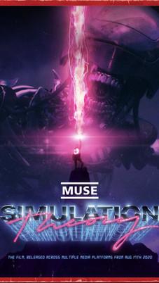 Muse: Simulation Theory (2020)
