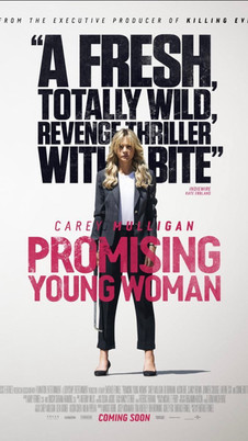 Promising Young Woman (2020) - 8/10
