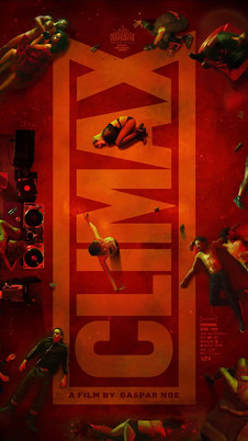 Climax (2018) - 7/10
