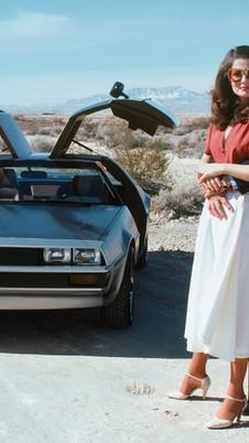 DeLorean: Back From the Future (2021)