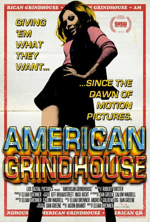 American Grindhouse (2010)