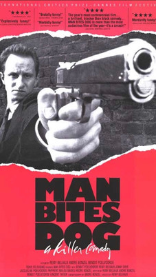 Man Bites Dog (1992)