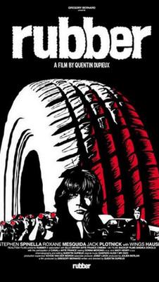 Rubber (2010) - 8/10