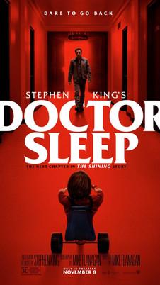 Doctor Sleep (2019)