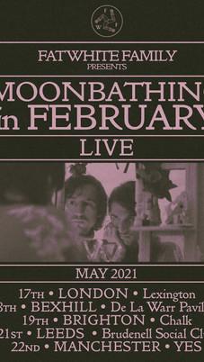 Moonbathing in February (2021) - 6/10