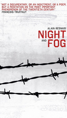 Night and Fog (1956) - 8/10