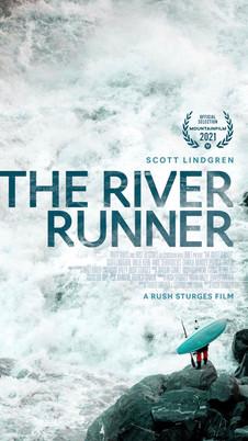 The River Runner (2021) - 7/10