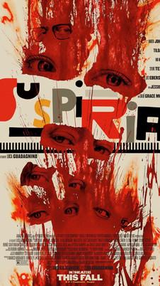 Suspiria (2018)
