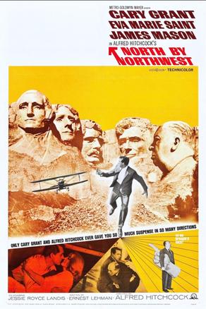 North by Northwest (1959)