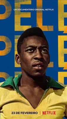 Pelé (2021) - 7/10