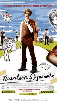 Napolean Dynamite (2004)