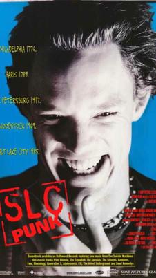 SLC Punk! (1998) - 7/10