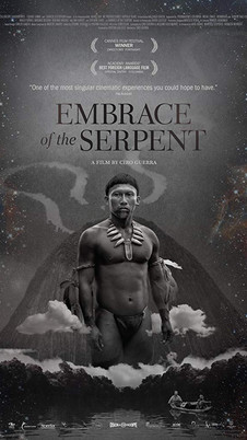 Embrace of the Serpent (2015)