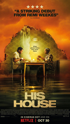 His House (2020) - 5/10