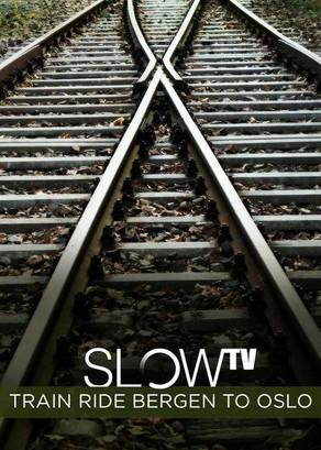 Slow TV - Train Ride Bergen to Oslo (2009)
