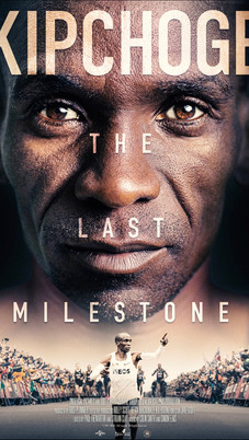 Kipchoge : The Last Milestone (2021) - 7/10