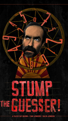 Stump the Guesser (2020) - 9/10
