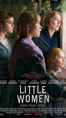 Little Women (2019)
