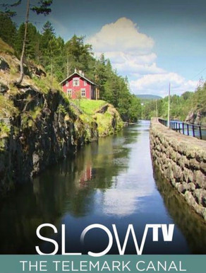 Slow TV: The Telemark Canal (2012)