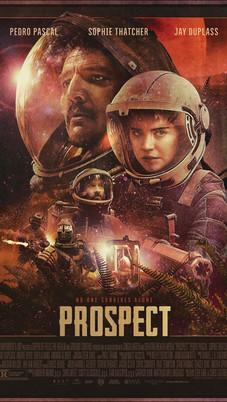 Prospect (2018) - 7/10
