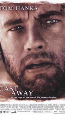 Cast Away (2000) - 8/10