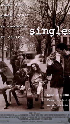 Singles (1992) - 5/10