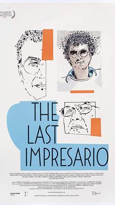 The Last Impresario (2013)