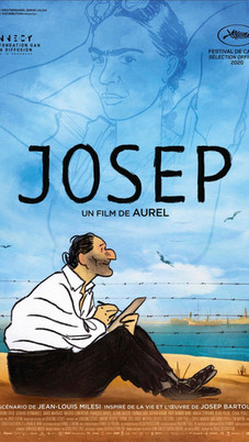 Josep (2020) - 7/10