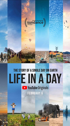 A Day in a Life 2020 (2021) - 4/10