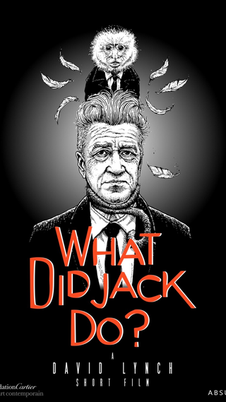 What Did Jack Do? (2017)