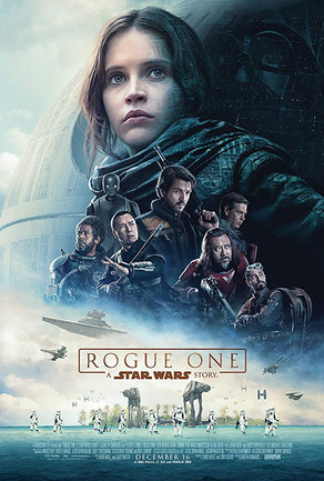 Rogue One (2016)