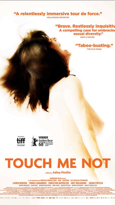 Touch Me Not (2018) - 1/10