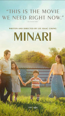 Minari (2020) - 9/10