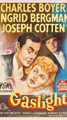 Gaslight (1944) / Gaslight (1940)