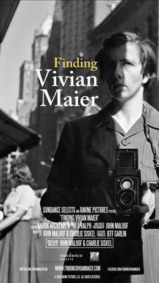 Finding Vivian Maier (2013) - 9/10