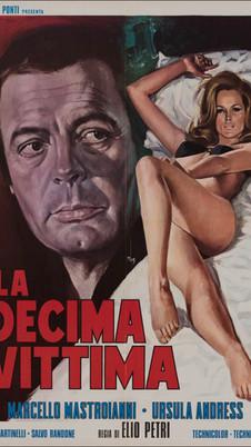The 10th Victim (1965) - 5/10