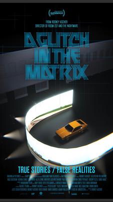 A Glitch in the Matrix (2021) - 2/10