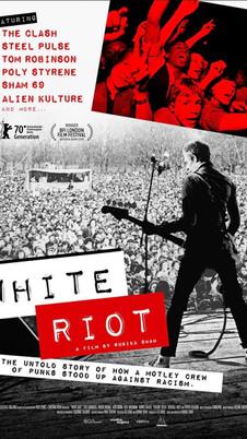 White Riot (2019)
