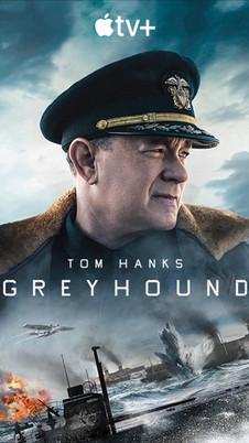 Greyhound (2020)