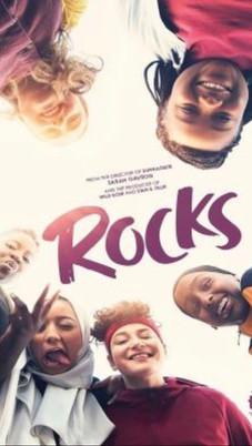 Rocks (2019) - 9/10