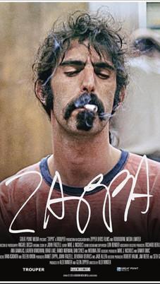 Zappa (2020) - 7/10
